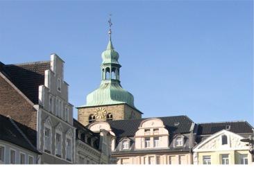 Herbstkonzert 2013 in St. Peter, Recklinghausen