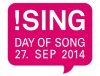 Day of Song 2014