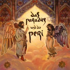 """""""Das Paradies und die Peri"""" – Madrigalchor singt mit Diepholzer Kantorei"""